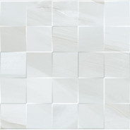 Pearl Cubic Decor