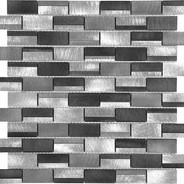 Aluminum Silver Blend