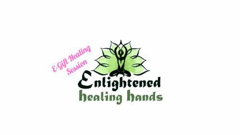 E-Gift * Complete Healing Session w/Foot Detox