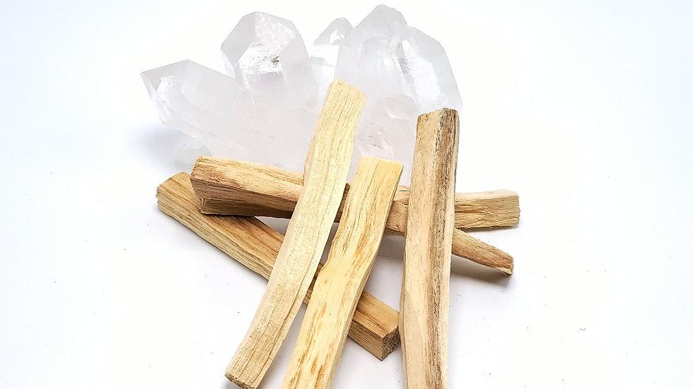 Palo Santo Incense Stick-4 pack