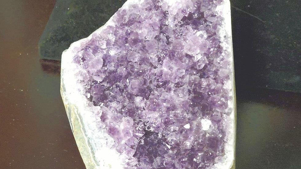Amethyst Crystal Decor