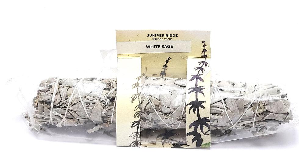 Juniper Ridge White Sage