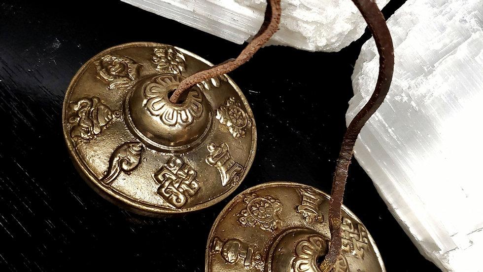 Beautiful Tingsha Bells