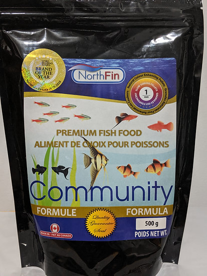NorthFin Community formula - 1mm - 500g