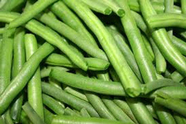 Bean French Clipped 5lb bag