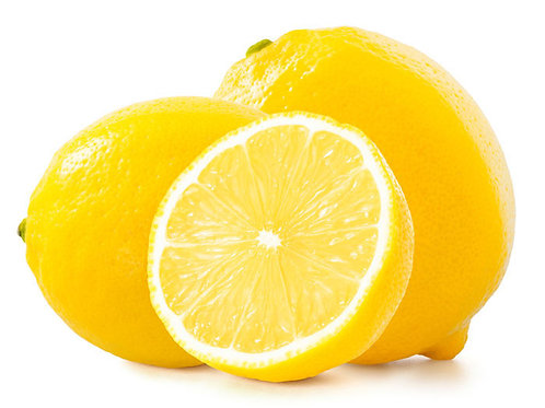 Lemon per piece
