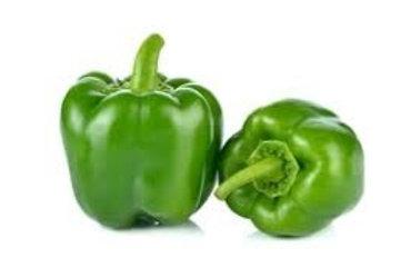 Pepper Green 1lb bag