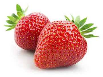 Strawberry 1lb package