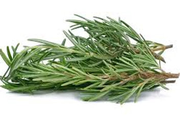Rosemary per bunch