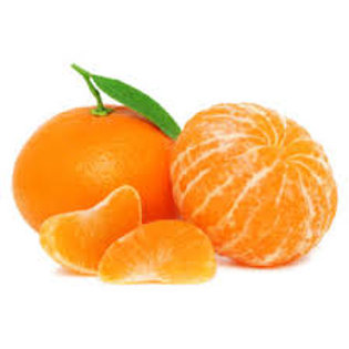 Clementine 3lb bag