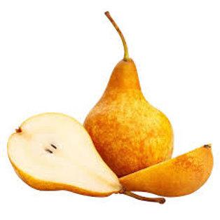 Pear Bosc per piece