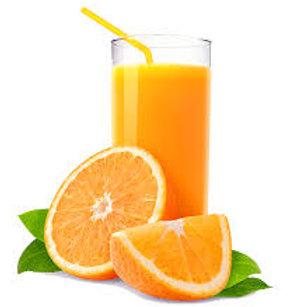 Orange Juice 100sz per piece