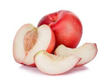 Nectarine White 1lb bag