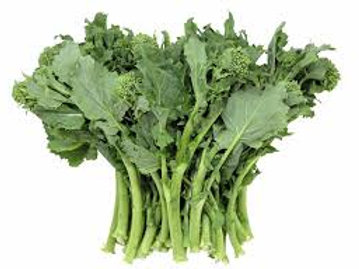 Broccoli Rabe AB per bunch