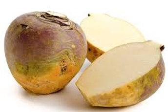 Turnip Wax 3lb bag