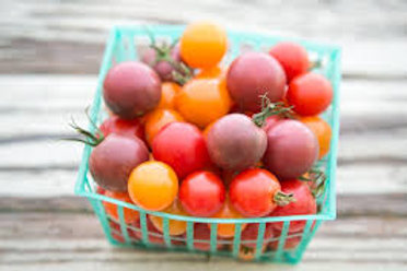 Tomato Cherry Mix Medley per pint