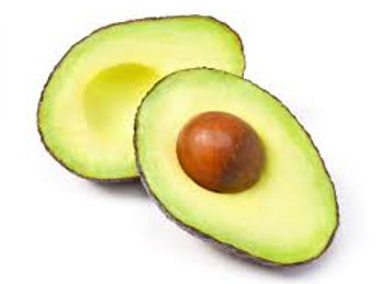 Avocado per piece