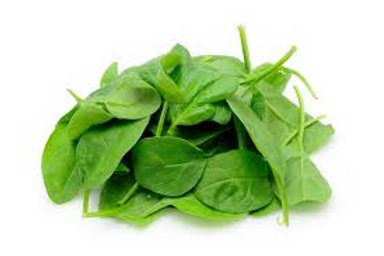 Baby Spinach 2 1/2lb bag