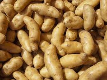 Potato Fingerling  1lb bag