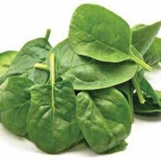 Spinach Cello 10oz pkg