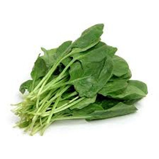 Spinach Bunch Cal per bunch