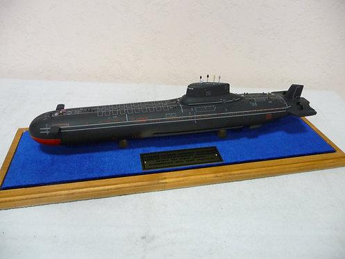 "941 ""Тайфун-Акула"" 43 см"