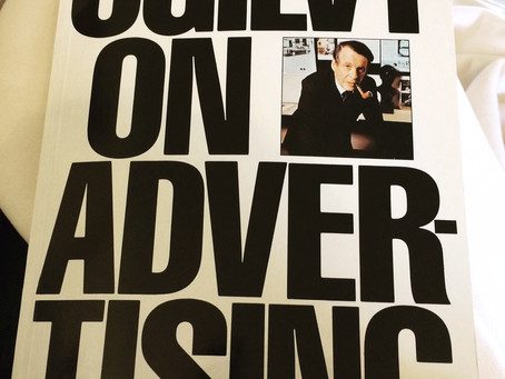 8 Essential Tips for Writing Effective Headlines from the Master of Marketing Copy, David Ogilvy