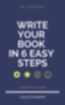 How to write your book in 6 easy steps.p