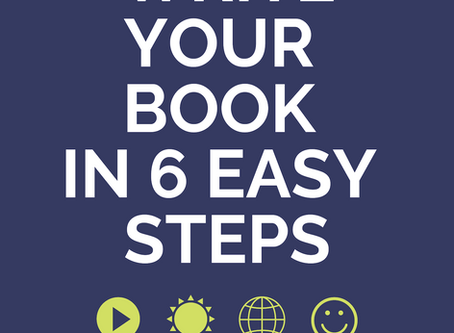 GET YOUR FREE EBOOK TODAY
