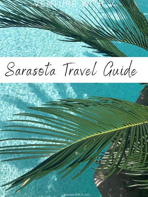 Sarasota Travel Guide