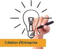 Formation Creation d'entreprise