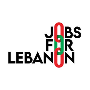 Jobs for Lebanon Logo