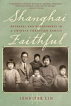 High-Res Cover of Shanghai Faithful