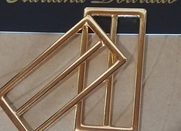 Regulador Chic 4,5 Cm Dourado