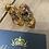 Thumbnail: Suporte de Alça Elo Chic Tartaruga - 2 unidades