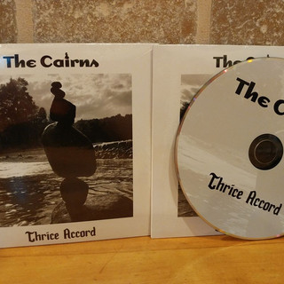 New CD has arrived!
