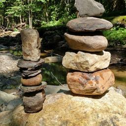 Chestnut Ridge Cairns