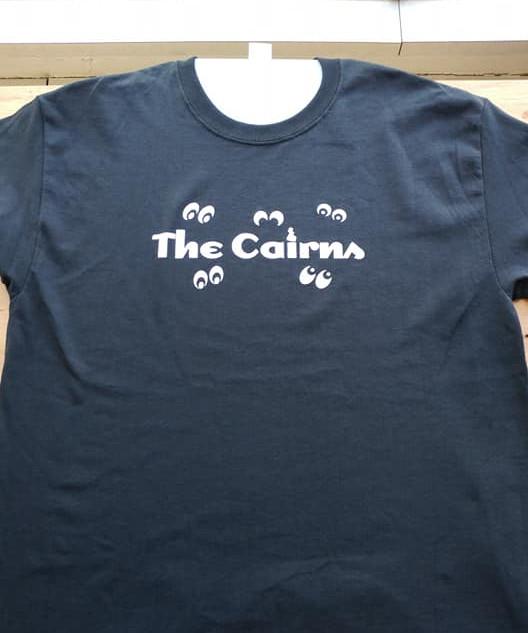 Cairns FoNP shirt