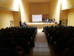 Conservatorio Profesional de Danza Maribel Gallardo