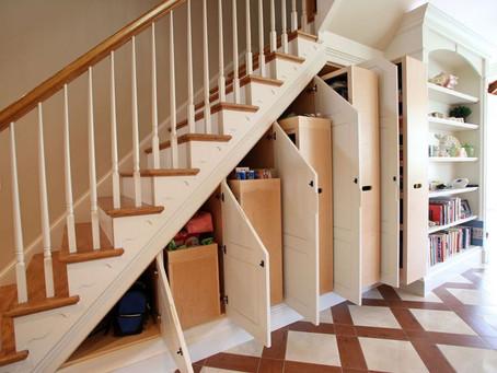 Ide Desain Interior Rumah Unik