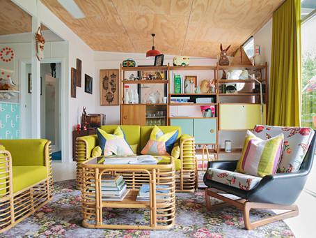 Inilah Gaya Dekor Interior Rumah Minimalis yang Menawan