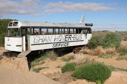 Ghan Hover-bus