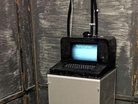 Some tips about installation for Escape room owners