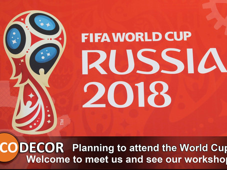 World Cup 2018 in Russia, Moscow