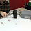 Knocking sensors escape room riddle