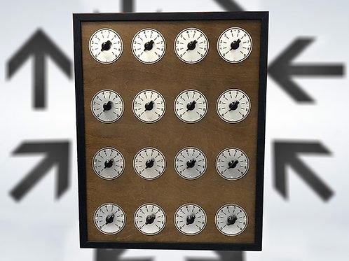 Arrows machine-2 escape room enigma