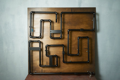 """Maze """"Water pipes"""""""