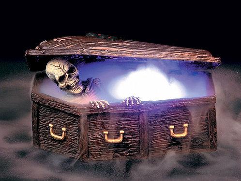 Buried alive escape room kit