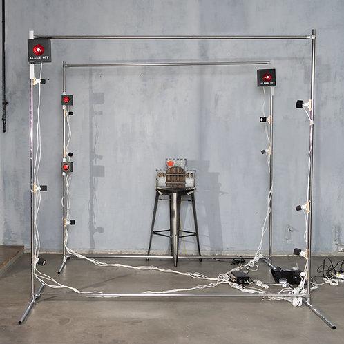 Laser maze (ver.2)