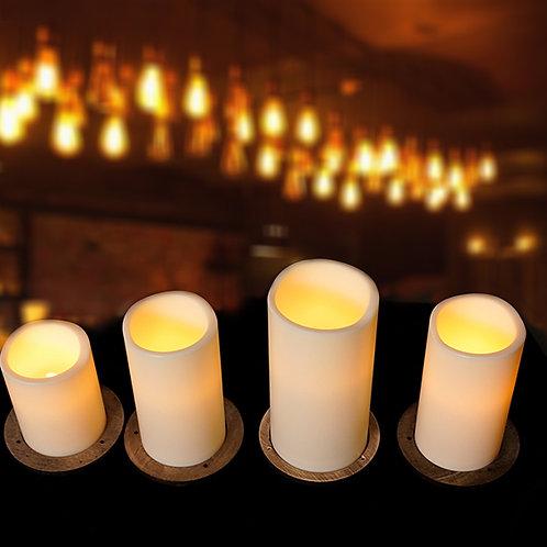 Candles (Blow prop)